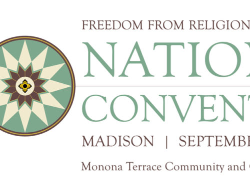 Freedom from Religion Foundation 40th National Convention, Madison