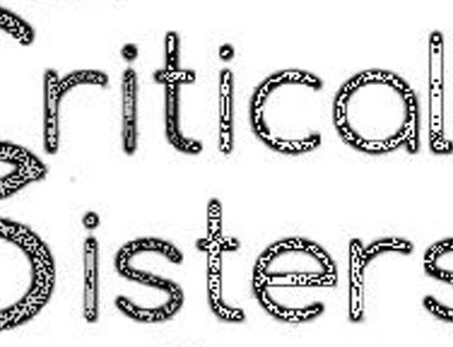Critical Sisters Launch, Cheltenham