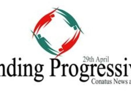 'Defending Progressivism' London Conference